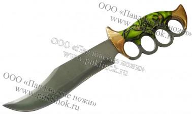 нож Кастет