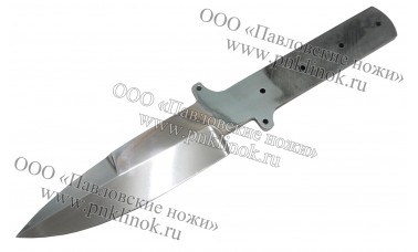 клинок для изготовления ножа