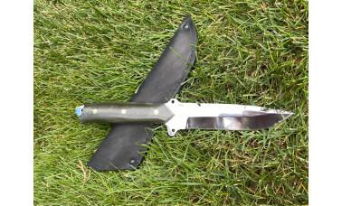 нож Аист