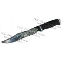 нож Аллигатор