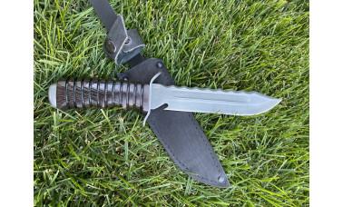 нож Катран-2