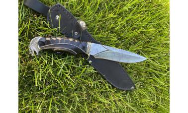 нож Серебряная кобра