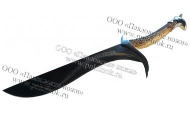 нож Оркрист