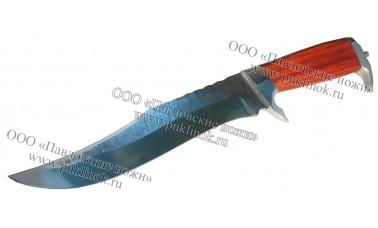 нож Рэмбо-2