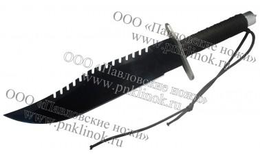 нож Рэмбо-3