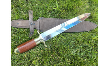 нож Самсонова Медвежий