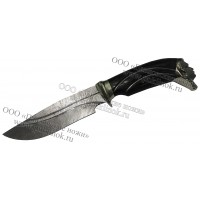 нож Сталин