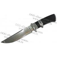 нож Харлей
