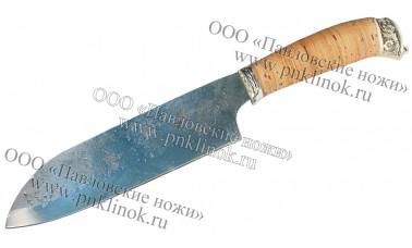 нож Поварской. Сантоку