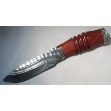 нож Бекзод. Авторский