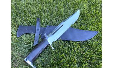 нож Рэмбо