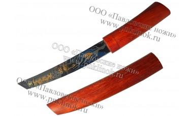 нож Сабасаки