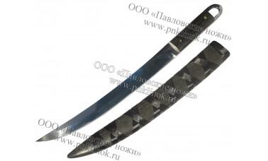 сабля Самурай с ножнами