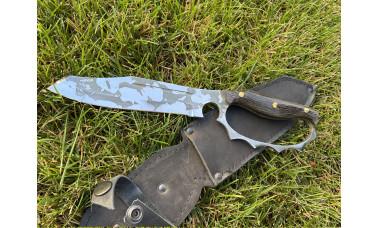нож Шторм