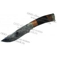 нож Лесник