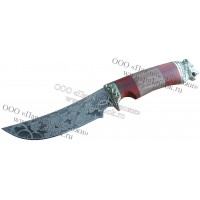нож Лист