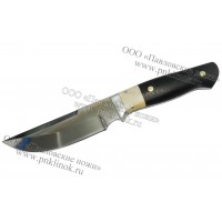 нож Русич